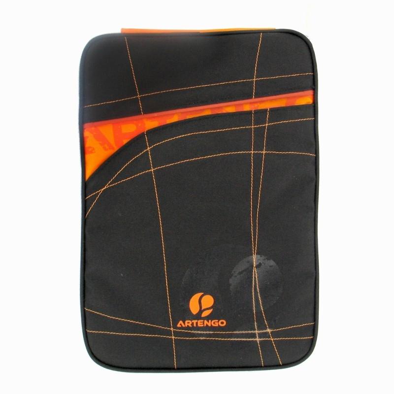 Table Tennis Bats (Orange) - Artengo 900a Orange