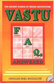 Vastu Faqs Answered