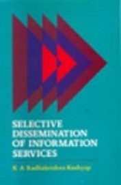 Selective Dissemination Of Information Services