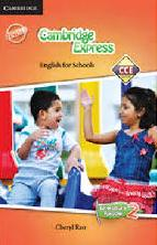 Cambridge Express English For School Literature    Reader 2 : Cce Cbse