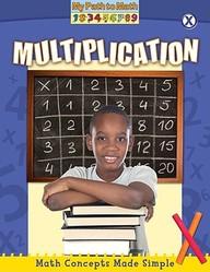Multiplication (My Path To Math)