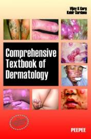 Comprehensive Textbook Of Dermatology
