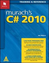 Murachs C# 2010