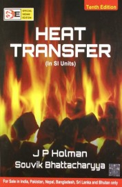 Heat Transfer - In Si Units