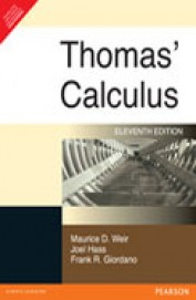 Thomas Calculus 11th Edition 11th Edition price comparison at Flipkart, Amazon, Crossword, Uread, Bookadda, Landmark, Homeshop18