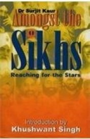 Amongst The Sikhs Reaching For The Stars