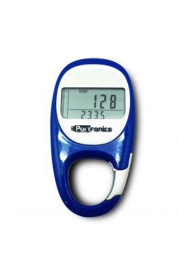 Portronics Health Key III 3D Digital Pedometer