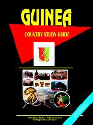 Guinea Country Study Guide (World Country Study Guide