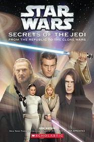 Secrets Of The Jedi (Star Wars)