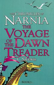 Voyage Of The Dawn Treader 5 Chronicles Of Narnia