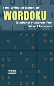 The Official Book Of Wordoku