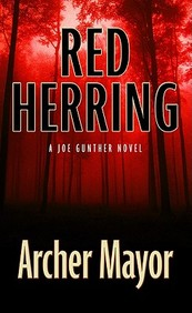 Red Herring (Thorndike Large Print Crime Scene)