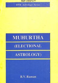 Muhurtha Electional Astrology