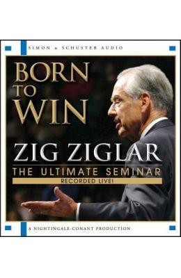Bron To Win : The Ultimate Seminar 2 Cd