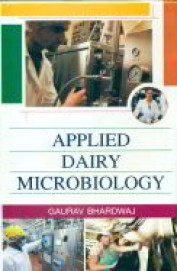 Applied Dairy Microbiology