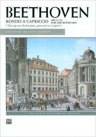 Rondo a Capriccio, Op. 129 price comparison at Flipkart, Amazon, Crossword, Uread, Bookadda, Landmark, Homeshop18