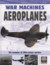 War Machines: Aeroplanes price comparison at Flipkart, Amazon, Crossword, Uread, Bookadda, Landmark, Homeshop18