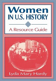Women in U.S. History: A Resource Guide price comparison at Flipkart, Amazon, Crossword, Uread, Bookadda, Landmark, Homeshop18