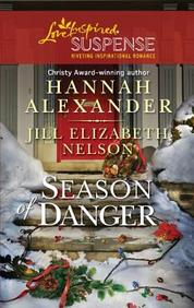Season Of Danger: Silent Night, Deadly Nightmistletoe Mayhem