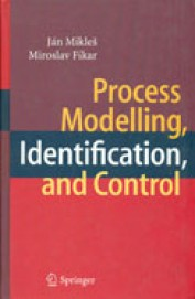Process Modelling Identification & Control