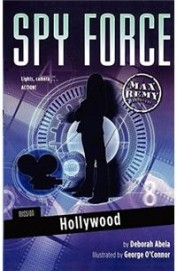 Spy Force Mission Hollywood