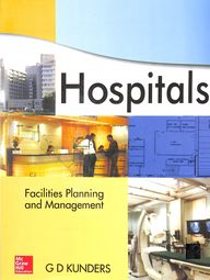 Hospitals Facilities Planning & Management W/Cd