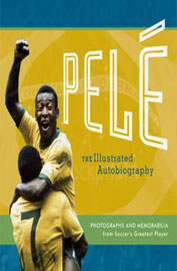 Pele : My Life In Pictures