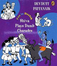 Shiva Plays Dumb Charades : Fun In Devlok