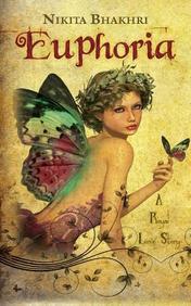 Euphoria: A Royal Love Story (Volume 1)