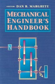 Mechanical Engineers Handbook