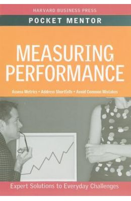 Pocket Mentor Measuring Performance