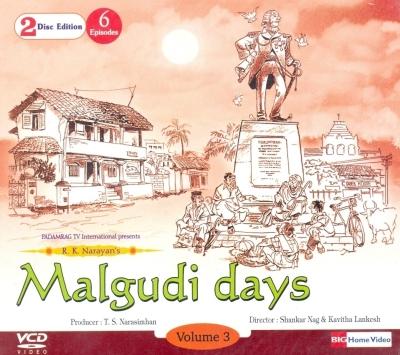 Malgudi Days-3