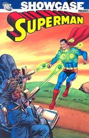 Showcase Presents: Superman, Vol. 3