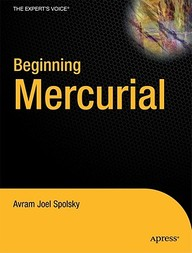 Beginning Mercurial