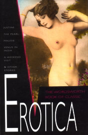 The Wordsworth Book Of Classic Erotica