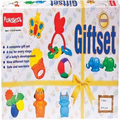Funskool Gift Set (Premium)