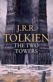 Two Towers Part 2 : Lord Of The Rings