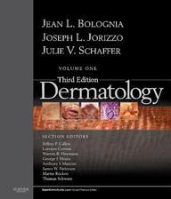 Dermatology Set Of 2 Vols