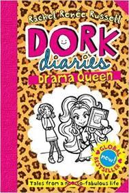 Dork Diaries : Drama Queen