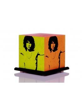 Eco Corner Jim Morrison Tribute Lamp