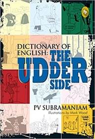 Dictionary Of English : The Udder Side
