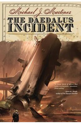 The Daedalus Incident