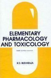 Elementary Pharmacology And Toxicology