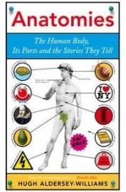 Anatomies : The Human Body Its Parts & The Stories They Tell