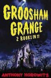 Groosham Grange 2 Book In 1