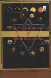 Astrological Analysis Of Human Relationships