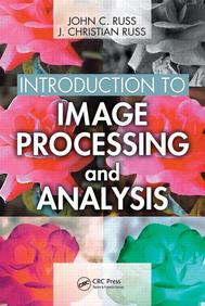 Introduction To Image Processing & Analysis W/Cd