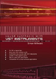 Sound Synthesis with VST Instrument price comparison at Flipkart, Amazon, Crossword, Uread, Bookadda, Landmark, Homeshop18