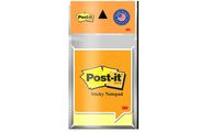 "3M Post-it 2""x3"" Yellow Notes-100 Sheets"