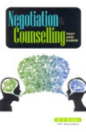 Negotiation Counselling Text & Cases